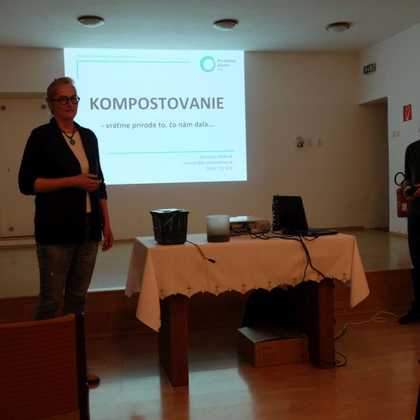 22.3.2019 Workshop ku kompostavaniu