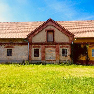 Hviezdoslavov, náš domov