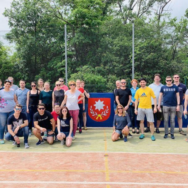 Revitalizácia Hviezdoslavova