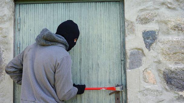 Upozornenie na prípady krádeží