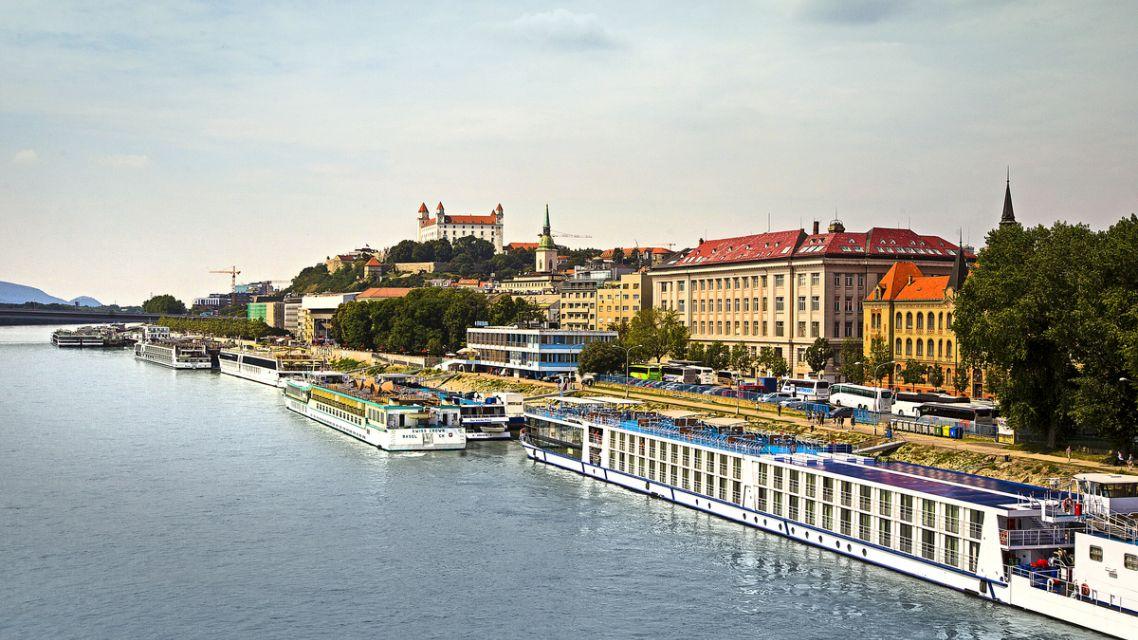 Združenie obcí pre miestnu dopravu po Dunaji zažiadalo o nenávratný finančný príspevok