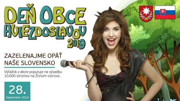 S hudbou vesmírnou, najväčšia nafukovacia atrakcia na Slovensku, akordeónový virtuóz, pätica workshopov a aj súťaž o najlepší domáci koláč!