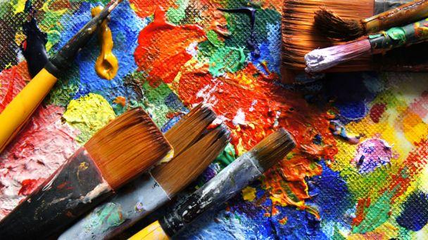 Vieš krásne maľovať? Pomôž nám skrášliť Hviezdoslavov!