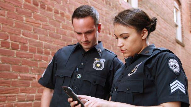 Ponuka práce - Kadet policajného zboru