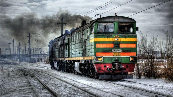 Výluky vlakov v mesiaci október 2019
