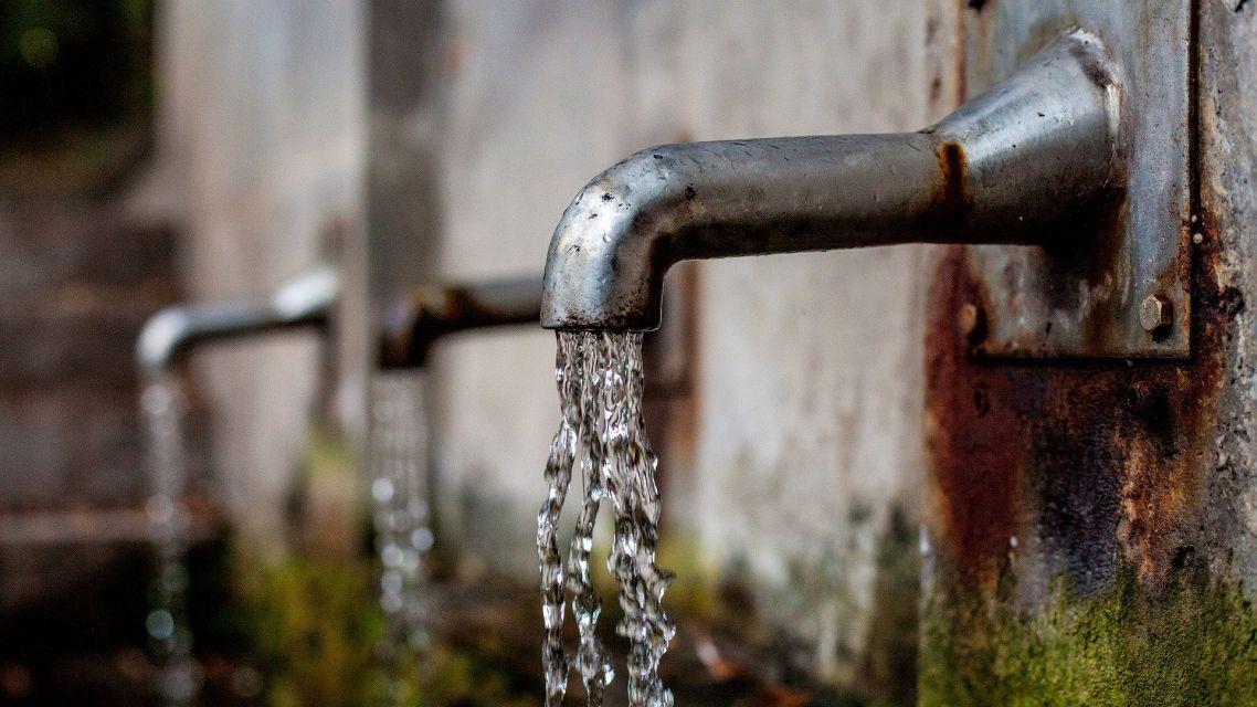 Zmluva o dielo na projektové práce vodovodu a kanalizácie je na stole...
