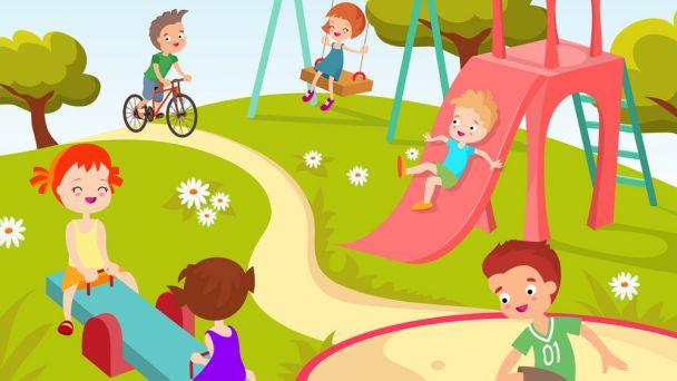 3 nové detské ihriská sú už na ceste