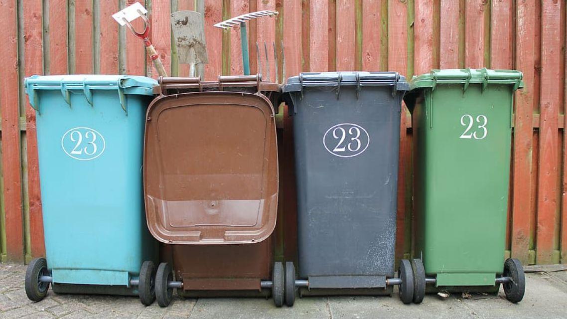 Rozširujeme zber biologicky rozložiteľného odpadu zo záhrad