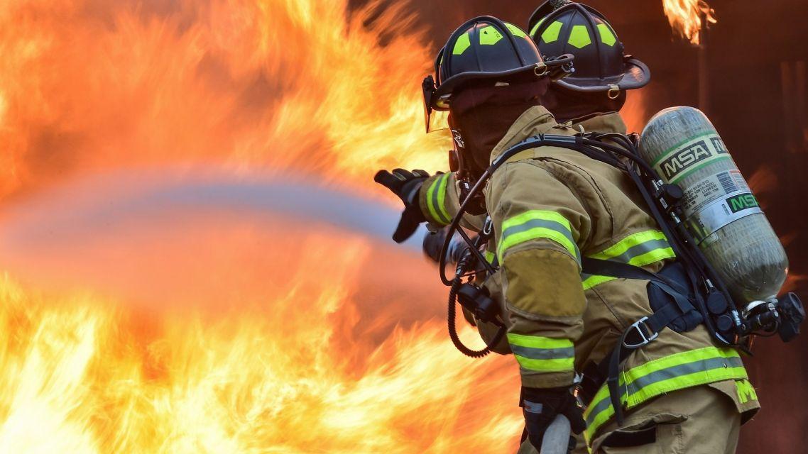Ochrana pred požiarmi v čase vykurovacieho obdobia