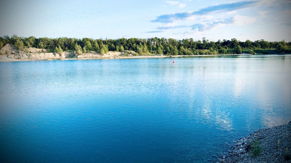 Jazerá za Podhájom už viac nie sú banským priestorom