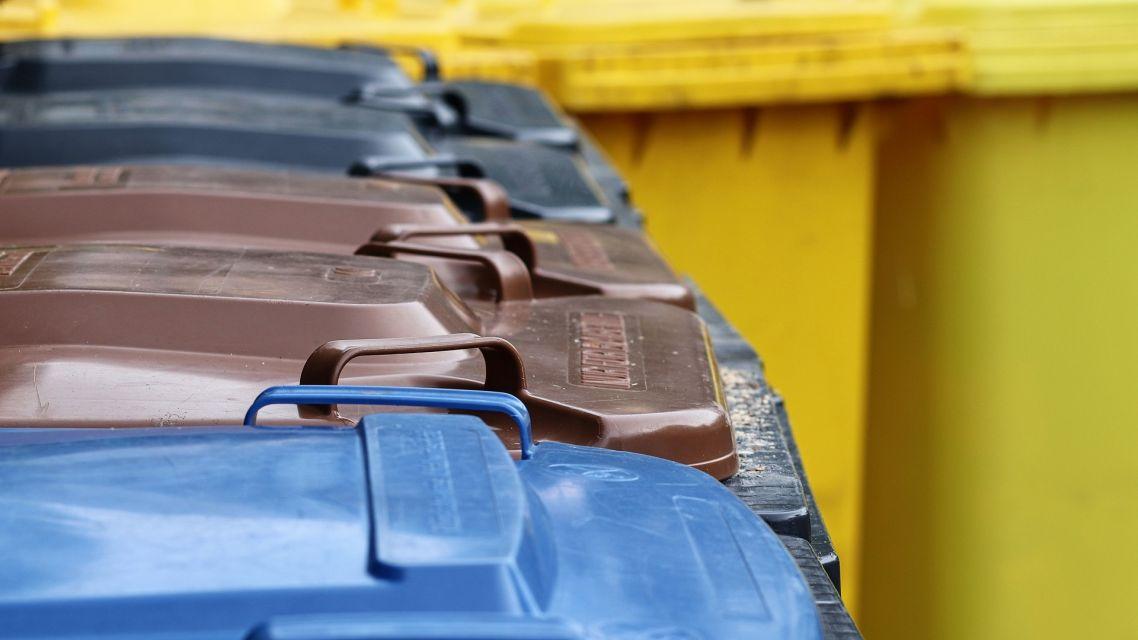 Rozšírenie zberu biologicky rozložiteľného kuchynského odpadu (BRKO)